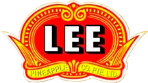 Lee Pineapple